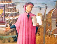 Domenico da Michelino's Portrait of Dante